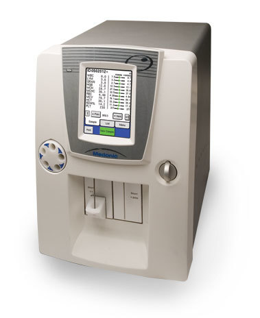 CDS M-SERIES HEMATOLOGY ANALYZERS # 1400073 - M-Series Open Vial, 1 Year Warranty