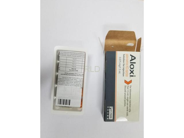 ALOXI SOLUTION FOR INJECTION 0.075MG/1.5ML