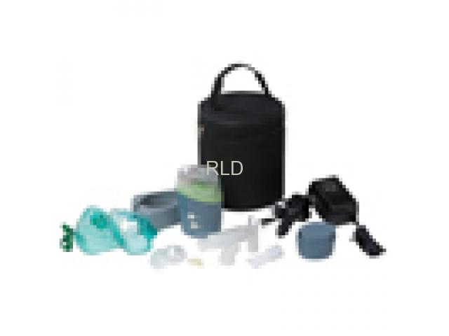 Veridian 11-520 Ultrasonic Nebulizer