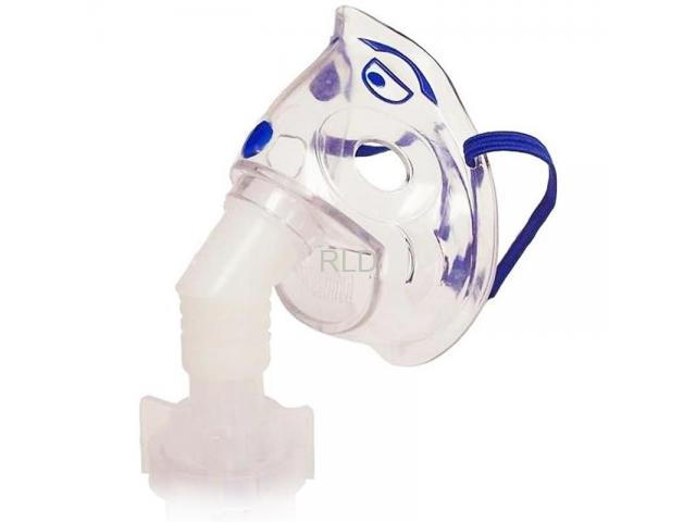 Westmed Super Spike™ VixOne Nebulizer w/7' Tubing and Super Spike Mask
