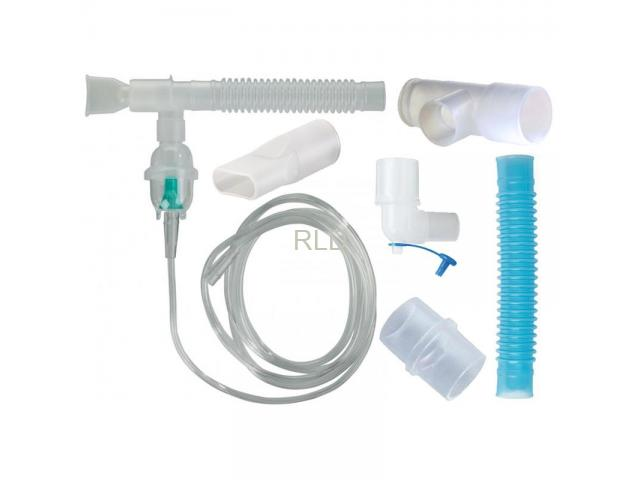 STATForce® Nebulizer Assist Combo Kit Nebulizer to Bag-Mask Adapter