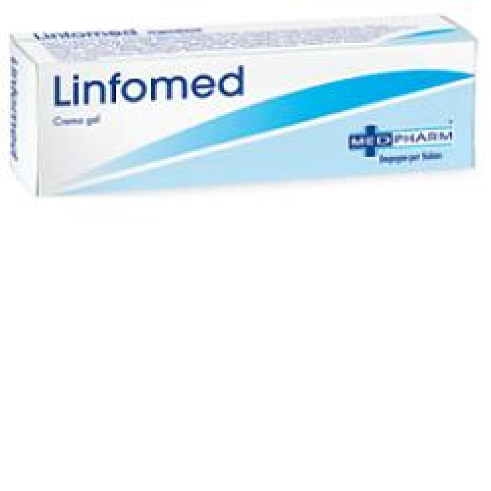 Linfomed Crema Gel Defaticante 50 ml